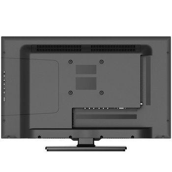 CANCA 24HME5000 CP64 24 inch multimedia HD LED LCD flat panel TV Display monitor Full HD HDMI/USB/AV/RF/VGA