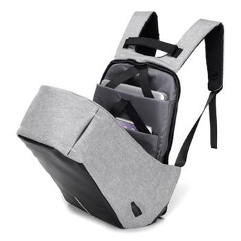 bobby backpack Multifunction USB anti theft backpacks Laptop bags Unisex Knapsack Shoulder Waterproof Women Travel Bag