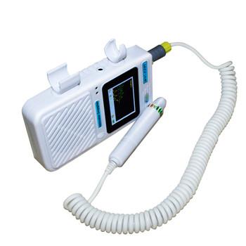Bidirection Vascular Doppler Lcd Display Blood Flow Rate BV520T Plus Doppler Vascular Ultrasound 8Mhz Probe Health Care Tool