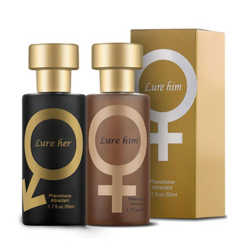 Lubricants Pheromone for women and Men meattract boys,Aphrodisiac pheromone exciter for women Seduce male spray Oil flirting