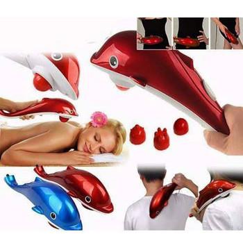 Dolphin Infrared Massager - Full Body Fish Massager