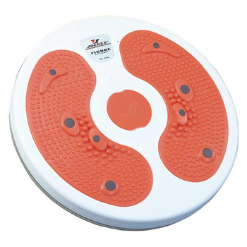 ABS Small Home Fitness Product Twist Disk Slimming Legs Fitness Equipment Twister Plate Twist Board