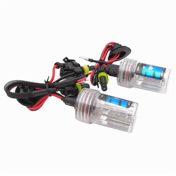 55W H4 H1 H3 xenon H7 H8 H10 H11 H27 HB3 HB4 H13 9005 9006 H9 Slim Ballast kit Xenon Hid Car light source Headlight bulbs lamp