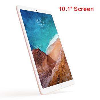 """riginal Xiaomi Mi Pad 4 Plus PC Tablet 10.1"""" Snapdragon 660 Octa Core 1920x1200 13MP+5MP Cam 8620mAh 4G Tablets Android MiPad 4"""