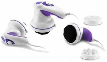 Manipol Full Body Massager Buy 1 Get 1 Free