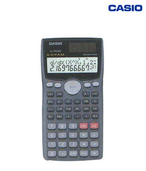 Casio Scientific Calculator fx 991MS (CASIO-FX991MS)