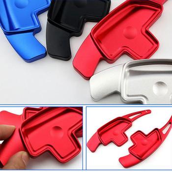 1 Pair Car Steering Wheel Shift Paddle Shifter Extension For Benz A B C E GLE Class W176 W205 W212 W222 W246 C117 W218 X156