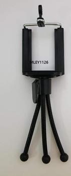 Selfie Flexi Pod - Camera Tripod/Selfie Stick Suitable for All Mobile Phones