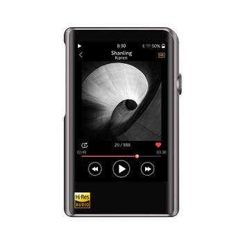 SHANLING M2x Lossless music Car MP3 player Bluetooth balanced output HiFi sound quality portable MP3 Player