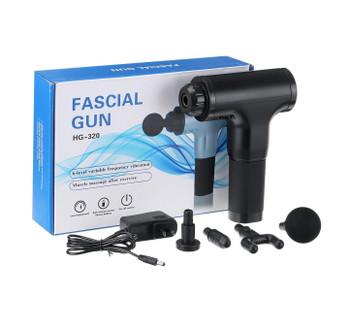 Fascial Gun Massage HG-320 Muscle massager after exercise