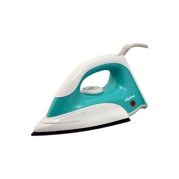 SURYA FLAME DRY IRON - BLUE STAR 1000W ELECTRIC DR IRON