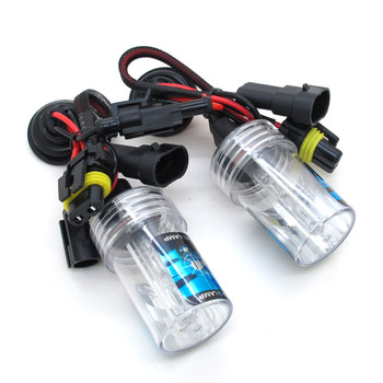 35W 55W HID Xenon Bulb 12V Auto Car Headlight Conversion kit H1 H3 H7 H11 9005 9006 3000K 4300K 5000K 6000K 8000K 10000K 12000K
