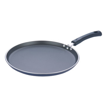 Vinod Zest Non-Stick Omni Tawa - 30 Cm