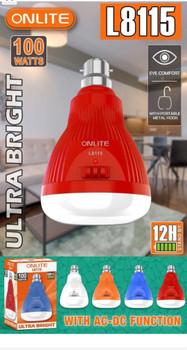 ONLITE L8115 Emergency Automatic LED Light