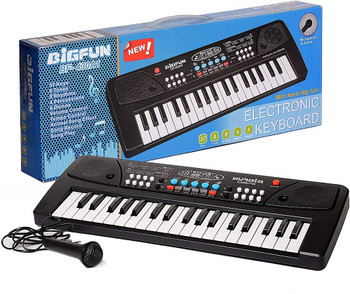 BIGFUN Cosset Pack 37 Key Piano (BIGFUN Piano )