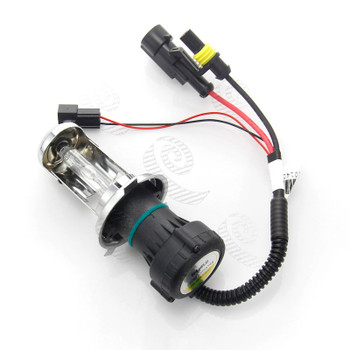 AC 35W Xenon H7 H1 H3 H4 Bixenon H7 H8 H9 H11 9005 9006 881 Digital Ballast Hid xenon kit 6000K 8000K Xenon Lamp Car Light