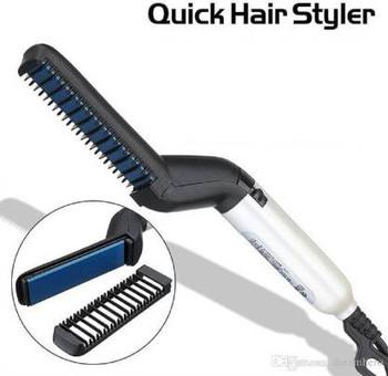MODELLING COMB M STYLER Curler Straightener