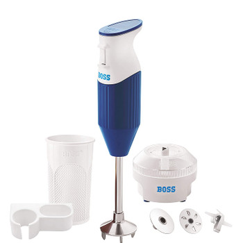 BOSS B115 180-Watt Portable Blender