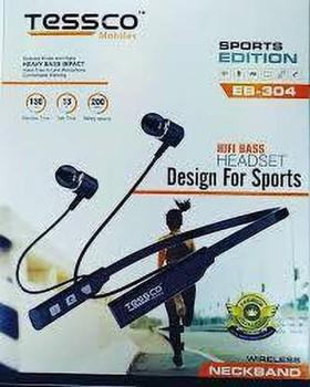 Tessco EB 304 Bluetooth Headset