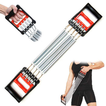 5 Spring Chest Pull/Chest expender/Hand Grip ( 5 Spring Hand Grip)