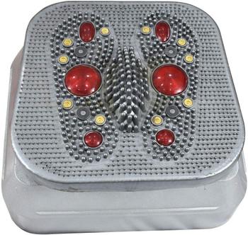 Wonder HEALTHCARE Blood Circulation Machine Wonder With Acupressure Oxygen Bcm Massager 5 in 1 Pain Relief Foot Massager