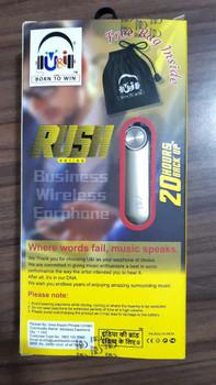UiBT Business Wireless Earphone Rush Series UiBT-4095 Wireless Bluetooth Earphone