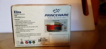 Princeware Fine Homeware With Active Puf Elite Insulated Casserole 7030