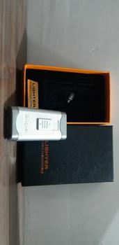 BRIQUET CLASSIC LIGHTER CLASSIC DESIGN ELECTRIC SINGLE ARC LIGHTER FASHIONABLE