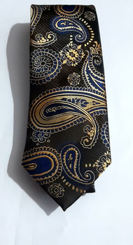 Men Styles 8Cm Silk Ties Fashion Mens Neck Ties Handmade Wedding Tie Business Ties England Paisley Tie Stripes Plaids Dots Necktie Y-54