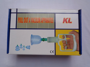 Healthcare KL Pull Out Vacuum Apparatus (DOM -KRNTY-AMD-01)