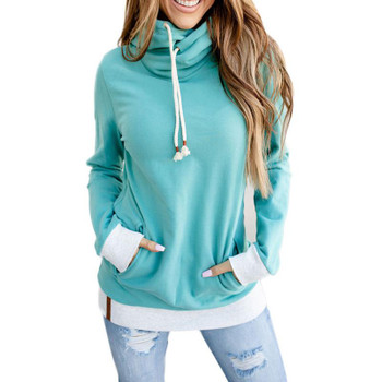 2020 New Hit Loose Sportswear Women's Top Candy Color Trend Online Supply