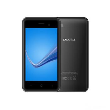 Unlocked Mini 4G LTE Android mobile Phone Original Pluzz Quad Core Android 7.0 Dual Sim Card Camera 1GB+8GB WIFI 4.0'' Small Smartphone
