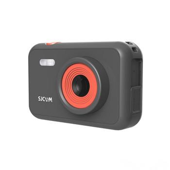 "SJCAM FunCam Kids Camera 2"" LCD 1080P Toddler Toy Camera Educational Digital Photography Camera Children's Brithday Gift"