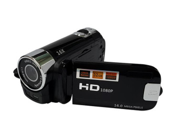 16 Million Pixel High-definition Digital Video Camera Dv Special Record Camera 1080P Cheap Explosion Product D90