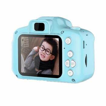 Digital Cameras X2 Mini Camera For Child Po Video Recording Camcorders Children Kids Baby Gifts Educational Toys Birthday