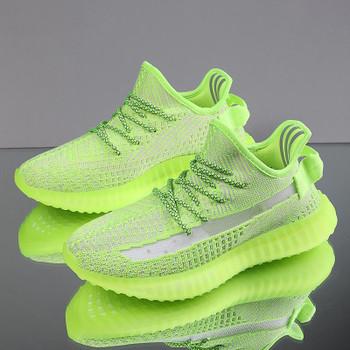 Lightweight Men Sneakers Fashion Men Casual Shoes Breathable Men Shoes Walking Sneakers Men's Tennis Mens Designer Shoes