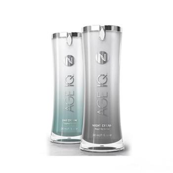 2021 Newest NV Makeup Nerium AD Night Cream Day Cream 30ml Skin Care Day Night Creams AGE IQ cream 1 pcs