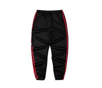 Season Sweatpants 4 Crewneck S-3XL CALABASAS Pants Men loose Joggers Comfortable Men Elastic Pants Hip Hop KMK0050-4