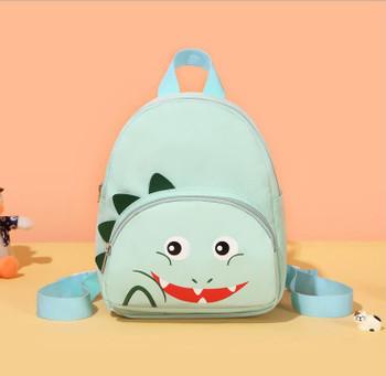 Backpack 2021 new nylon male and female cartoon animals