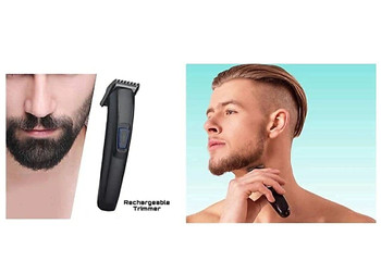 RECHARGEABLE HTC AT-522 PROFESSIONAL HAIR TRIMMER