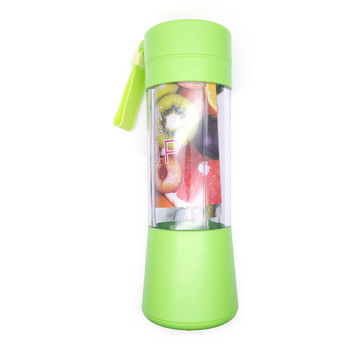Students Portable Mini Juicer Juice Machine Household Hand Blender Household Small Juice Extractor