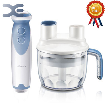 6 IN 1 Stand Mixer Blue Kitchen Machine Hand Blender 500w Multifunction Food Electric New 6 IN 1 Stand Mixer