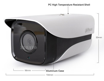 Dahua Starlight Digital Camera H.265 4MP IPC-HFW4431M-AS-I1 IP camera with POE SD Card slot Audio Alarm DH-IPC-HFW4431M-AS-I1