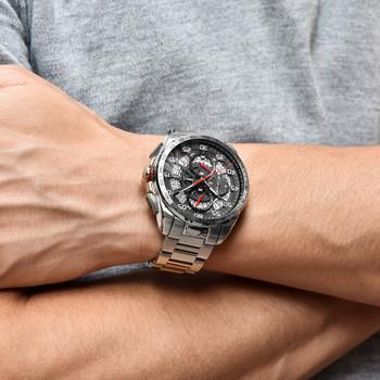 PAGANI DESIGN Top Luxury Brand Sports Chronograph Men's Watches Reloj Hombre Waterproof Quartz Watches Clock Relogio Masculino