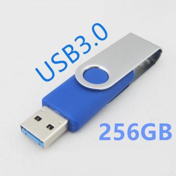Classic HOT Swivel USB 3.0 Flash Drive Creativo Pendrive Memory Stick USB Pen Drive (e8c38ebf)