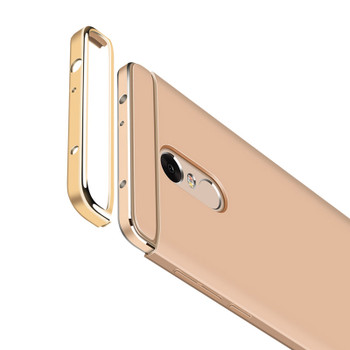 xiaomi redmi 5 plus case xiaomi redmi5 plus case back bumper mofi luxury hard protection 360 full cover xiaomi redmi 5 plus case