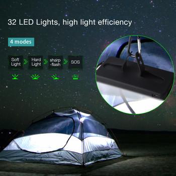 EC Technology Solar Li-Polymer Battery Power bank Unicorn Portable Mobile Charger emoji Poverbank with LED Flashlight pokeball