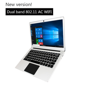 "13.3"" Win10 notebook Jumper EZbook 3 Pro AC Wifi Intel Apollo Lake N3450 6G DDR3 64GB eMMC ultrabook IPS 1920x1080 laptop stock"