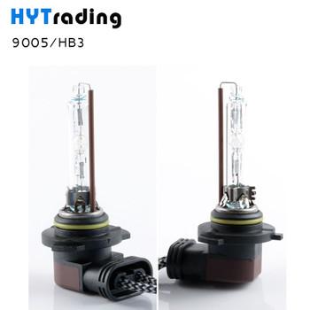 2pcs Car HID Light Xenon Bulbs 35W 55W H7 9005 car styling,3000K 4300K 6000K 6500K 8000K Auto Xeno Headlight lamp 12V
