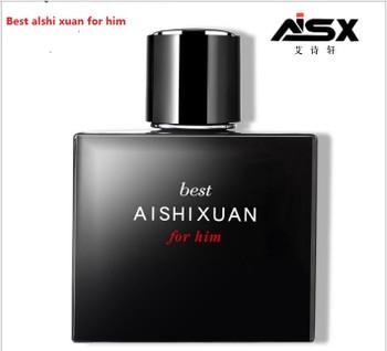 OKeny's 50ml Sexy Men Perfume Classic Cologne Lasting Fresh Fragrance Makeup Male Perfume Men Spray Glass Bottle Perfumes